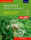 New Oxford Modern Science- Revised Edition Biology Coursebook 7