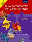 New Integrated Primary Science- Revised Edition Coursebook 3