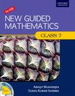 New Guided Mathematics Coursebook 7