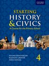 Starting History & Civics Coursebook 4