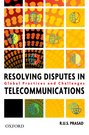 Resolving Disputes in Telecommunications