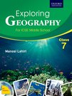Exploring Geography Coursebook 7