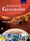 Exploring Geography Coursebook 8