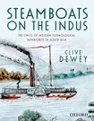 Steamboats on the Indus