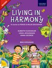 Living in Harmony (Revised Edition) Coursebook 4