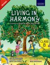 Living in Harmony (Revised Edition) Coursebook 8