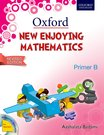 New Enjoying Mathematics- Revised Edition Coursebook Primer B