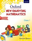 New Enjoying Mathematics- Revised Edition Coursebook 1