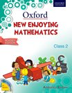 New Enjoying Mathematics- Revised Edition Coursebook 2