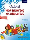 New Enjoying Mathematics- Revised Edition Coursebook 3