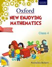 New Enjoying Mathematics- Revised Edition Coursebook 4
