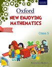 New Enjoying Mathematics- Revised Edition Coursebook 5