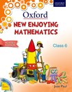 New Enjoying Mathematics- Revised Edition Coursebook 6