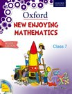 New Enjoying Mathematics- Revised Edition Coursebook 7