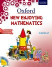 New Enjoying Mathematics- Revised Edition Coursebook 8