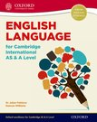 English Language for Cambridge International AS and A Level