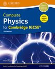 Complete Physics for Cambridge IGCSE Print Student Book 2014