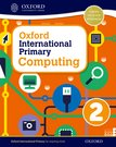 Oxford International Primary Computing Student Book 2