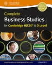 Complete Business Studies For Cambridge IGCSE & O Level Student Book