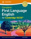 Complete First Language English for Cambridge IGCSE® Student Book