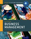 IB Course companion Business Management