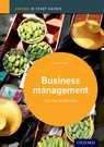 New IB Business Management Study Guide