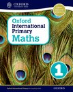 Oxford International Primary Maths Student Workbook 1
