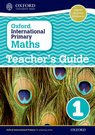 Oxford International Primary Maths Teacher's Guide 1