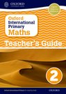 Oxford International Primary Maths Teacher's Guide 2