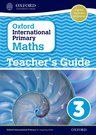Oxford International Primary Maths Teacher's Guide 3