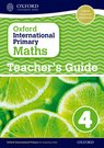 Oxford International Primary Maths Teacher's Guide 4