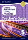Oxford International Primary Maths Teacher's Guide 5