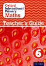 Oxford International Primary Maths Teacher's Guide 6