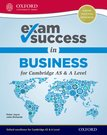 Exam Success Guide Business for A/AS Level