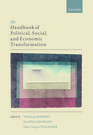 The Handbook of Political, Social, and Economic Transformation