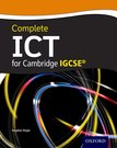 Complete ICT For Cambridge IGCSE Student Book