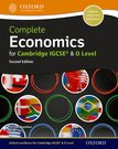 Complete Economics For Cambridge IGCSE & O Level Student Book