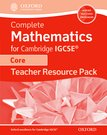 Complete Mathematics for Cambridge IGCSE® Teacher's Resource Pack (Core)