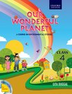 Our Wonderful Planet Coursebook 4