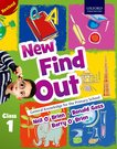 New Find Out (Revised Edition) Coursebook 1