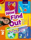 New Find Out (Revised Edition) Coursebook 2