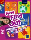 New Find Out (Revised Edition) Coursebook 4