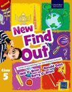 New Find Out (Revised Edition) Coursebook 5