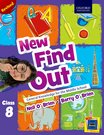New Find Out (Revised Edition) Coursebook 8