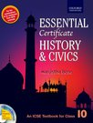 Essential Certificate History and Civics Coursebook 10