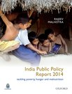 India Public Policy Report 2014