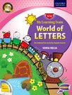 New My Learning Train World of Letters Nursery
