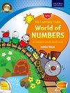 New My Learning Train World of Numbers LKG