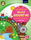 New My Learning Train World Around Me LKG