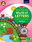 New My Learning Train World of Letters UKG